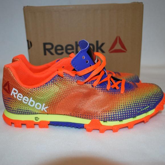c397f178693af5 NIB Reebok Women s All Terrain Sprint running shoe.  M 5be25cd9a31c33ff3055004f